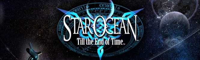 Star Ocean III : Till the End of Time (2017) - PS4
