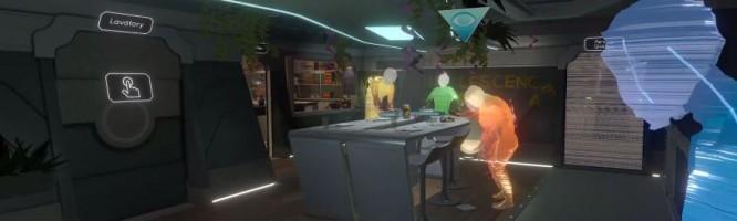 Tacoma - Xbox One