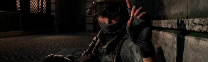 Bravo Team - PS4