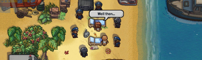 The Escapists 2 - PC
