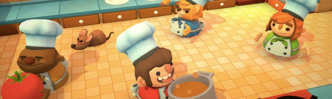 Overcooked : Special Edition - Nintendo Switch