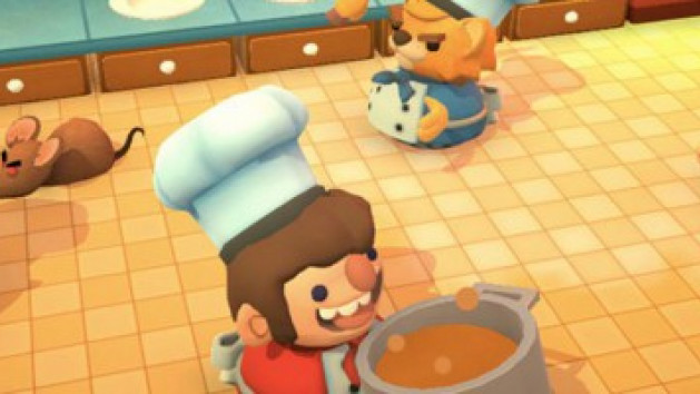 Overcooked : Special Edition