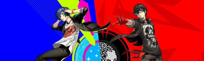 Persona 5 : Dancing in Starlight - PS4