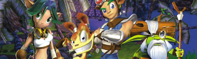 Jak and Daxter : The Precursor Legacy - PS4