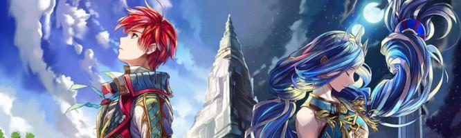 Ys VIII : Lacrimosa of Dana - PS4