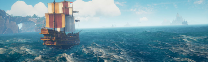 Sea of Thieves - PC