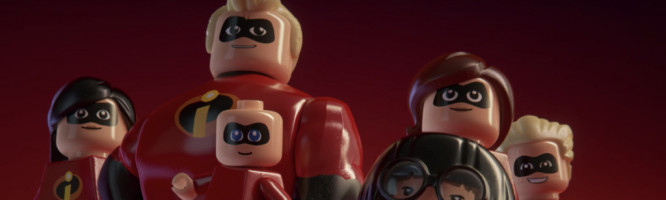 LEGO Les Indestructibles - PC