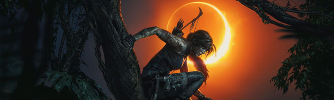 Shadow of the Tomb Raider - PC