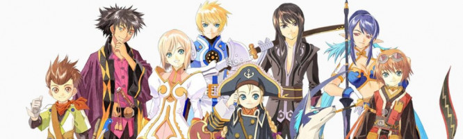 Tales of Vesperia : Definitive Edition - Nintendo Switch