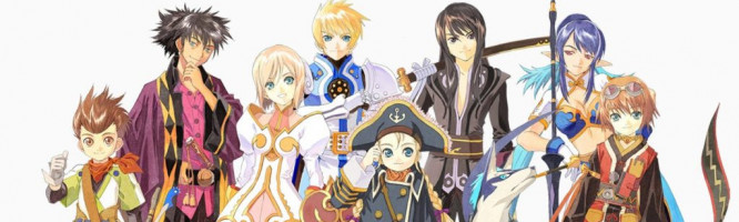 Tales of Vesperia : Definitive Edition - Xbox One