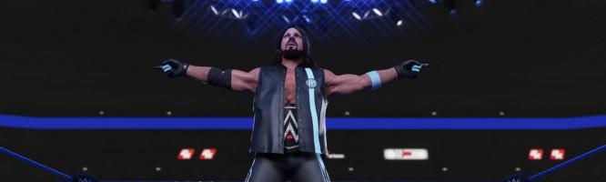 WWE 2K19 - Xbox One