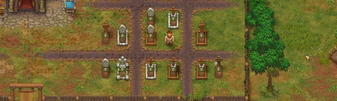 Graveyard Keeper - PC