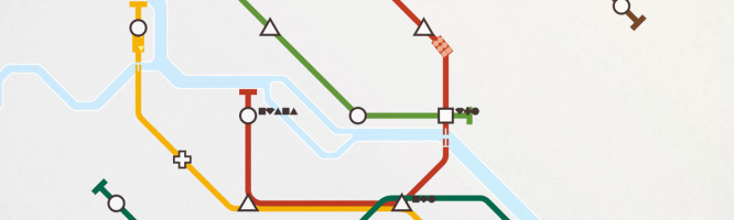 Mini Metro - Android