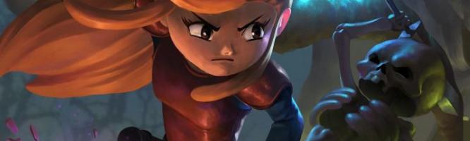 Battle Princess Madelyn - PS4