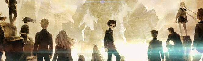 13 Sentinels : Aegis Rim - PS4