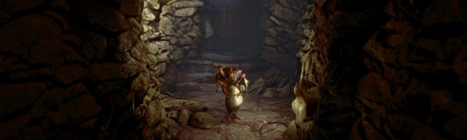 Ghost of a Tale - PS4