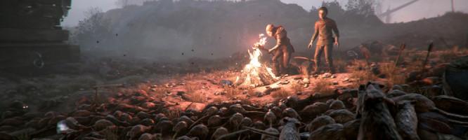A Plague Tale : Innocence - Xbox One
