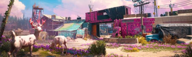 Far Cry : New Dawn - Xbox One