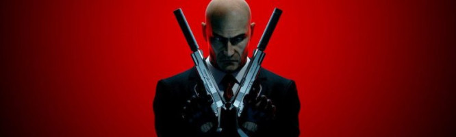 Hitman HD Enhanced Collection - PS4