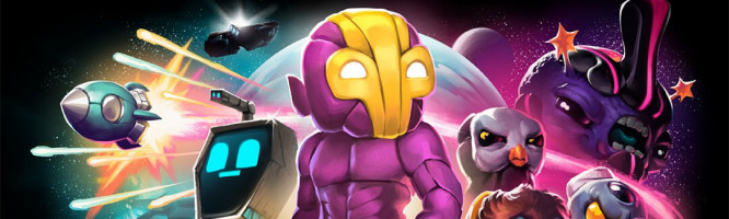 Crashlands - PC