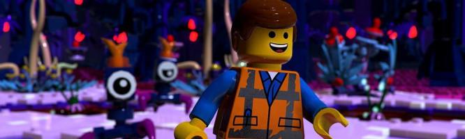 La Grande Aventure Lego 2 : Le Jeu Vidéo - PS4