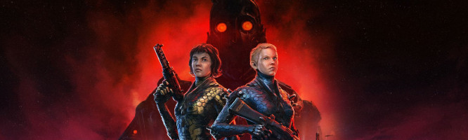 Wolfenstein : Youngblood - PS4