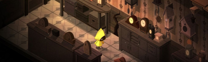 Very Little Nightmares - Android