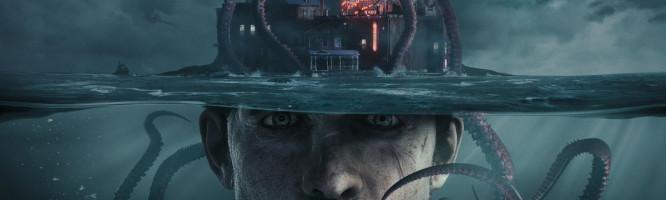 The Sinking City - Nintendo Switch