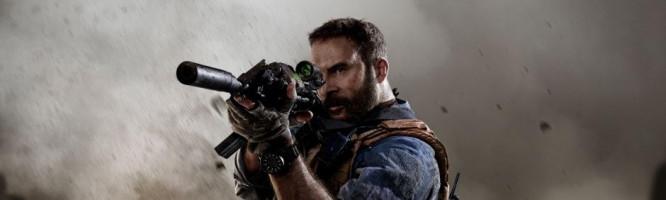 Call of Duty : Modern Warfare - PC