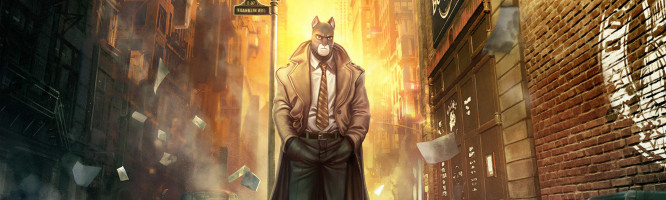 Blacksad : Under the Skin - PC
