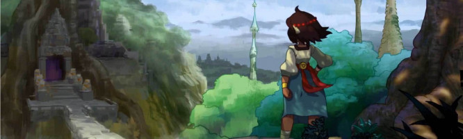 Indivisible - PC