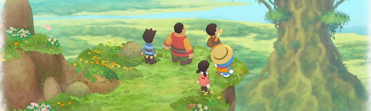 Doraemon Story of Seasons - PC