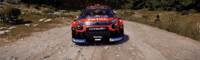 WRC 8 - PC