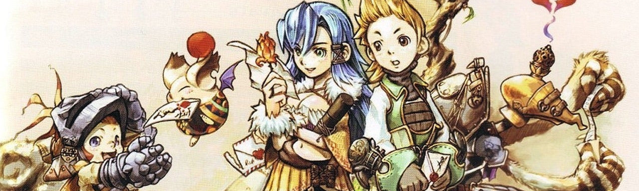 Final Fantasy Crystal Chronicles Remastered Edition - Android