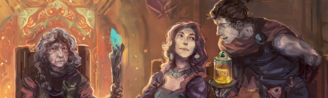 Children of Morta - PC