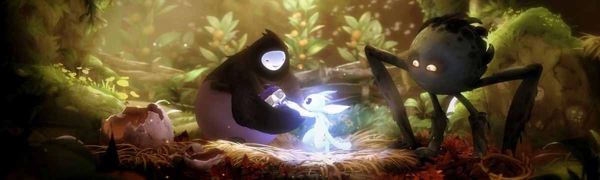 Ori and the Will of the Wisps - PC