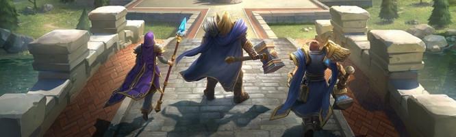 Warcraft III Reforged - PC