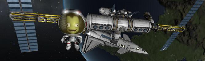 Kerbal Space Program 2 - PS4