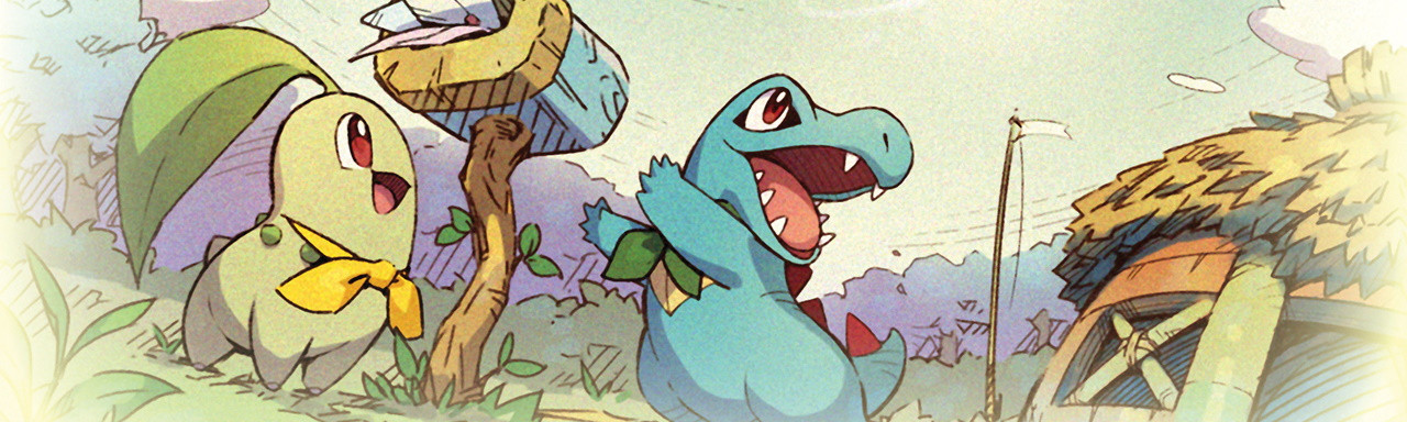 Pokémon Donjon Mystère : Équipe de Secours DX - Nintendo Switch