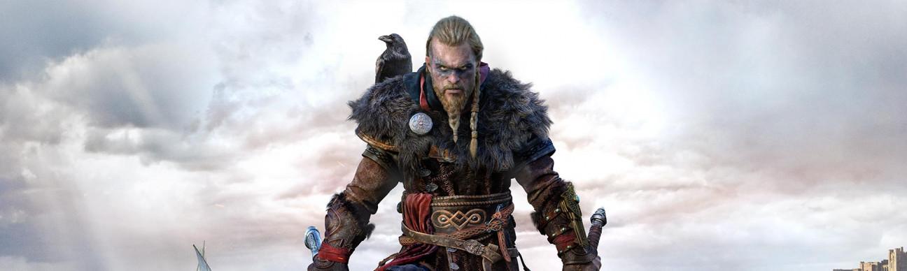Assassin's Creed Valhalla - Xbox Series X
