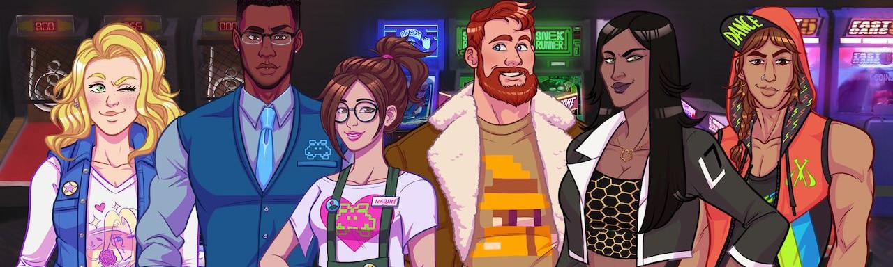 Arcade Spirits - PS4