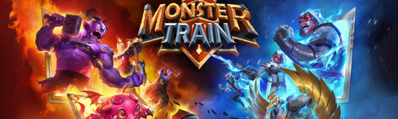 Monster Train - PC