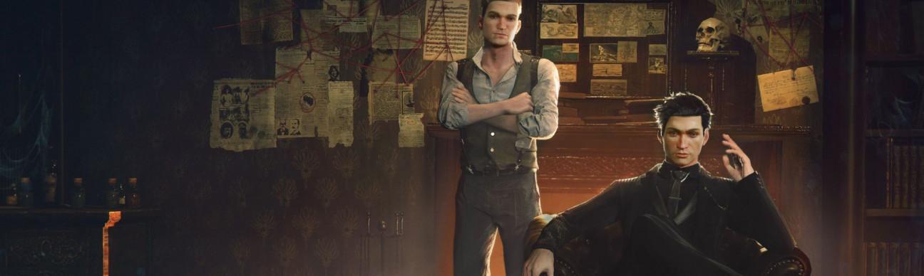 Sherlock Holmes : Chapter One - Xbox One