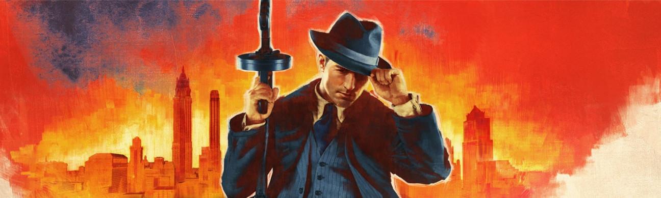Mafia : Definitive Edition - PS4