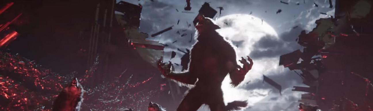Werewolf : The Apocalypse - Earthblood - PS5
