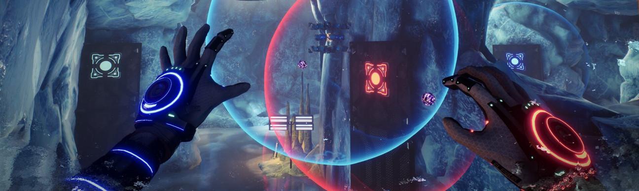 Relicta - PS4