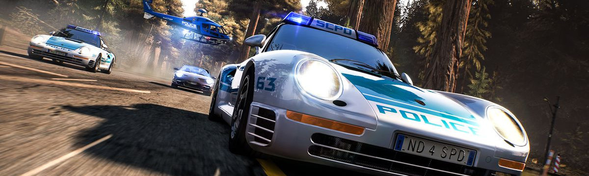 Need for Speed : Hot Pursuit Remastered - Xbox One