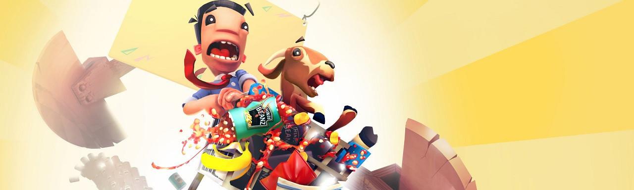 Supermarket Shriek - Xbox One