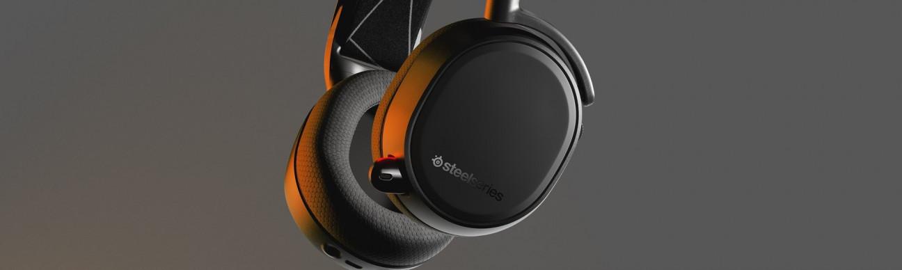 SteelSeries Arctis 9 Wireless - PC