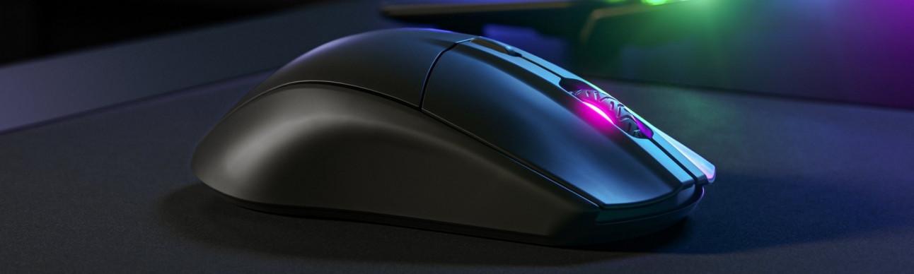 SteelSeries Rival 3 Wireless - PC